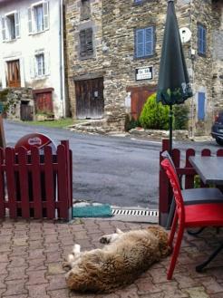 St Didier sur Doulon