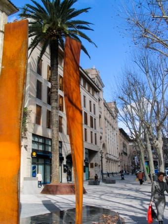 banners, Palma