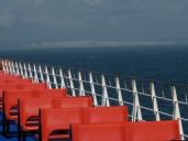 ferry seats