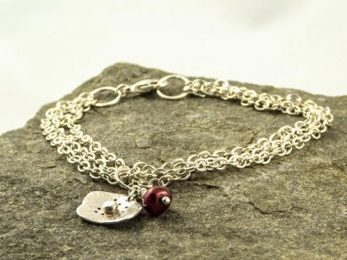 poppy bracelet €52
