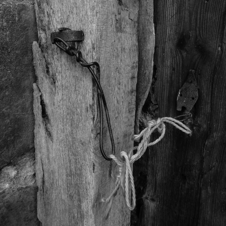 door latch, st arcons d'allier