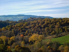 Allier Valley