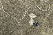 Bilberry Necklace