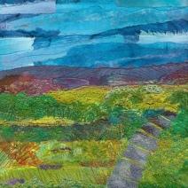 Donna Cheshire Textile Artist